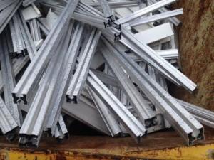 Scrap Metal Bars